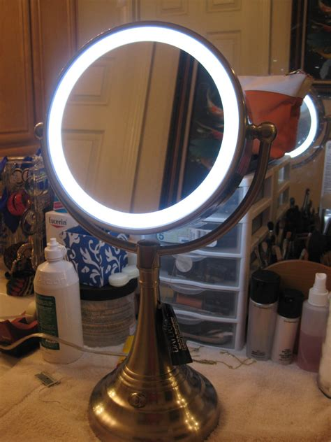 costco lighted mirror talk with alexie lights bad makeup