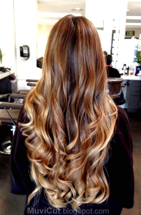 long hair extensions  natural hair style everyday