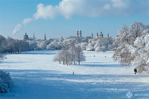 Englischer Garten In Winter by The 10 Best Things To Do In Munich In Winter Unique Tips