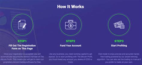 bitcoin profit bitcoin profit review scam or legit website for the