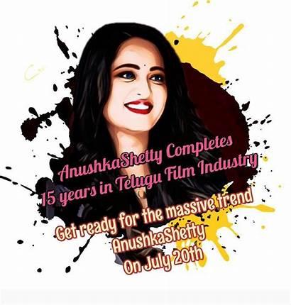 Industry Film Movie Years Funny Shetty Anushka
