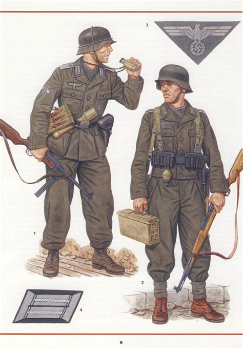 german army ww2 late war search world wars search war and army