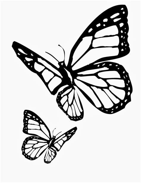 Tattoos Book: +2510 FREE Printable Tattoo Stencils: Butterfly tattoo stencils