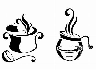 Pots Pans Pot Pan Kitchen Clip Clipart