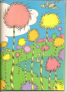 17 Best images about Lorax on Pinterest | Trees, Earth day ...