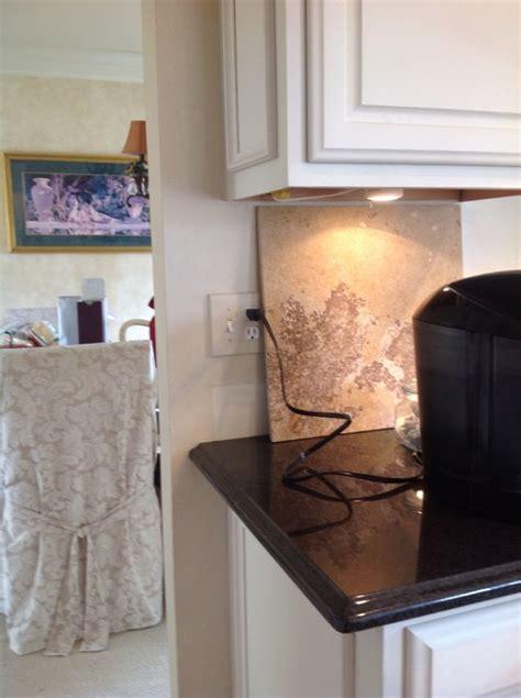where to end kitchen backsplash tile help how do i end a backsplash tile in this awkward 2028