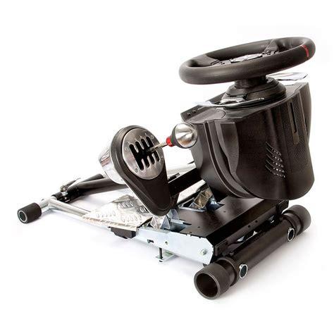 Volante Pc Feedback by Thrustmaster T150 Feedback Wheel Stand Pro V2