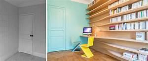Rnovation D39un Appartement 3 Pices Par Un Architecte D