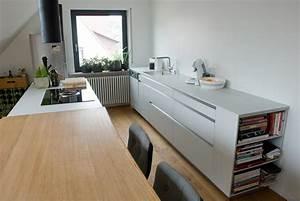 Kinderbett Unter Dachschräge : k che unter dachschr ge ~ Michelbontemps.com Haus und Dekorationen