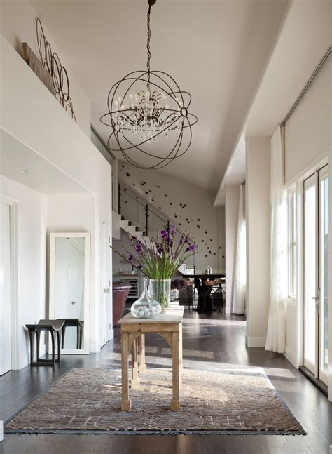 Entryway Chandelier Ideas by 92 Best Home Foucault S Orb Chandelier Images On