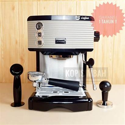 Shopee Machine Espresso Kopi Alat Coffee Mesin