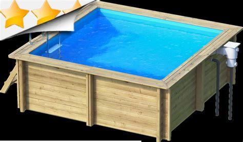piscine hors sol bois carre piscine hors sol bois carre valdiz