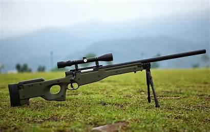 Sniper Rifle Wallpapers Guns Hdwallsource