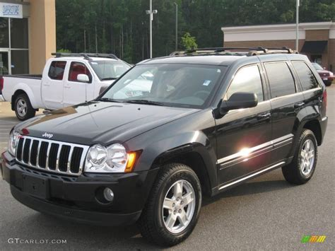 2007 black jeep grand laredo 15062795 gtcarlot car color galleries