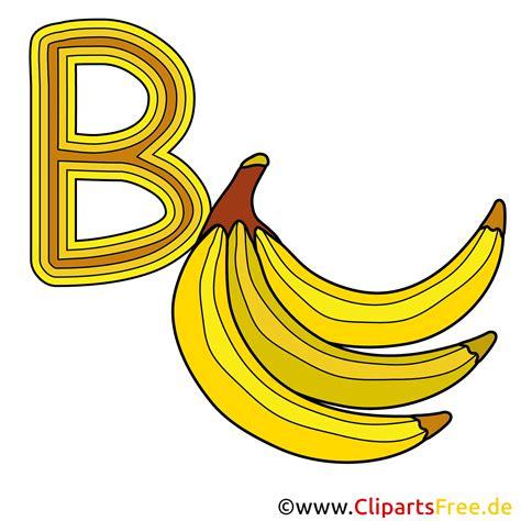 banana buchstaben vorlagen
