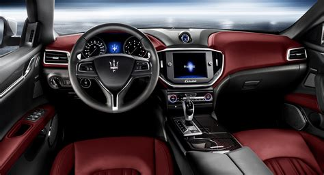 maserati price interior 2014 maserati ghibli review with prices specs and