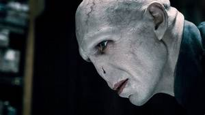 Lord Voldemort Makeup - YouTube