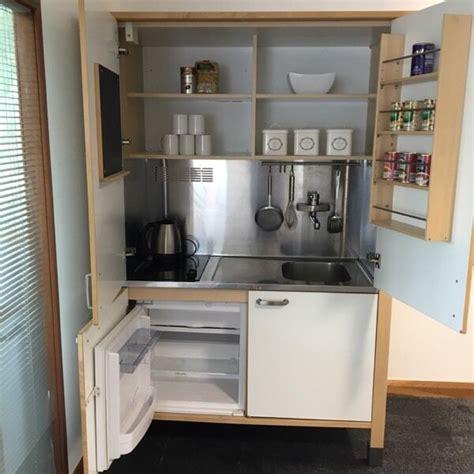 Kitchen Cupboard Ikea by Ikea Mini Kitchen In A Cupboard In Newport Gumtree