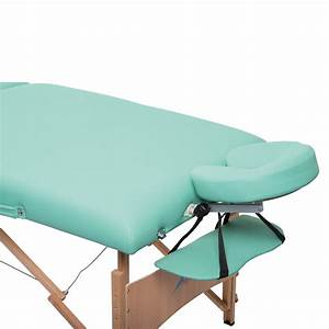 Liege Aus Holz : tragbare komfort massageliege aus holz gr n 1013728 w60613 massageliegen 3b scientific ~ Sanjose-hotels-ca.com Haus und Dekorationen