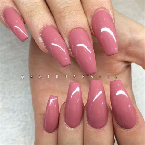 color acrylic nails 60 simple acrylic coffin nails colors designs koees
