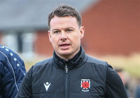 Chorley FC are looking to the future | Chorley Guardian