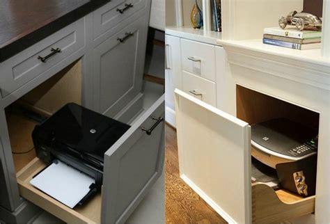 Arbeitsplatz Im Wohnzimmer by Arbeitsplatz Und Drucker Im Wohnzimmer Verstecken 14
