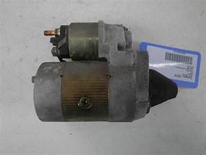Anlasser Fiat Punto 176 : 63101018 anlasser fiat punto 188 1 2 8v 44 kw 60 ps 09 ~ Jslefanu.com Haus und Dekorationen