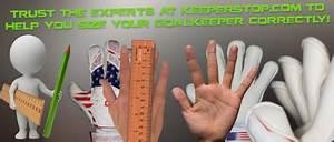 reusch goalie gloves sizing chart soccer goalie glove sizing chart keeperstop