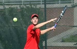 NCAA Tennis: No. 9 Georgia Downs No. 8 Tennessee