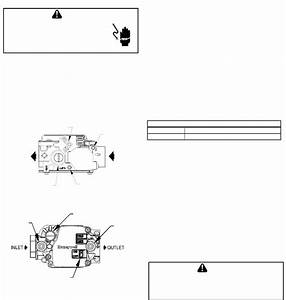 Download Amana Furnace  D H Manual And User Guides  Page