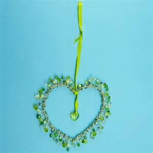 Sterne Selber Basteln Mit Perlen : basteln mit perlen wundersch ne deko f rs zimmer zum ~ Lizthompson.info Haus und Dekorationen