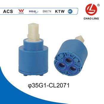 35mm nsf 61 faucet cartridge ceramic disc cartridge buy