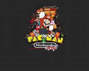 Images Of Retro Gaming Wallpaper