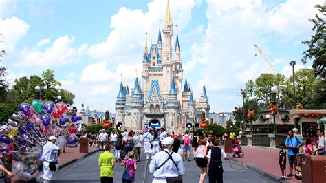 Wallpaper Disney by Walt Disney World Wallpaper Hd