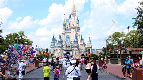 Disney World?s Magic Kingdom wallpaper   1920x1080   #21339