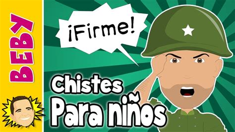 10 Chistes Buenos Para Niños  Beby Youtube