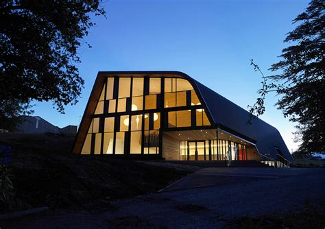 New Zealand Architecture Award by The Blyth Wins 2015 Nzia New Zealand Architecture Medal