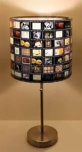 Lampe Mit Eigenen Fotos : diy lampe 76 super coole bastelideen dazu ~ Lizthompson.info Haus und Dekorationen