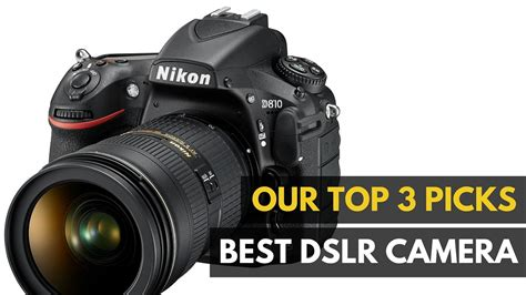 Dslr Review Best Buy Digital Slr Cameras Best Digital Slr Reviews