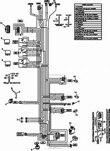 Generac Wiring Harnes