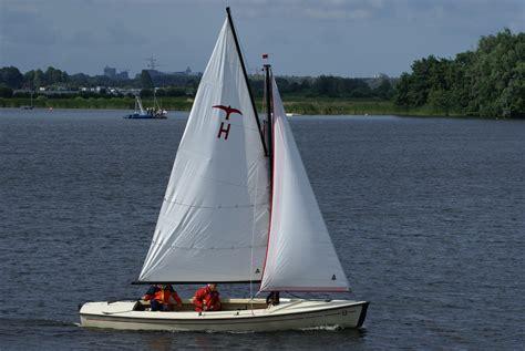 Valk Zeilboot by Poly Valk 5 6p Open Zeilboot Kaag Botentehuur Nl
