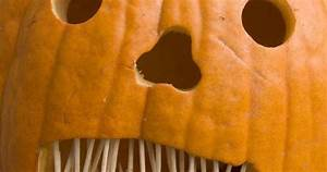 22, Traditional, Pumpkin, Carving, Ideas