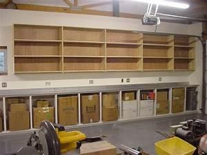Idée Rangement Garage : 14 id es et astuces de rangement pour le garage ~ Melissatoandfro.com Idées de Décoration