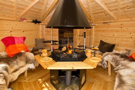 the cottage grill home sauna cottage