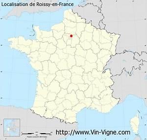 Roissy En France : ville de roissy en france 95700 informations viticoles et g n rales ~ Medecine-chirurgie-esthetiques.com Avis de Voitures