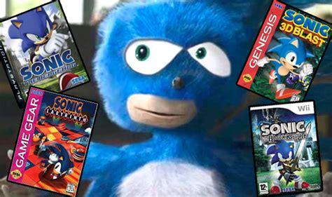 Ranking The Worst Sonic The Hedgehog Video Games – United ...