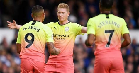 An incomplete list of things Kevin De Bruyne could assist ...
