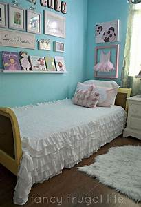 My, Daughter, S, Tutu, Cute, Shabby, Chic, Vintage, Inspired, Room