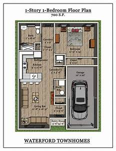 Apartment, Floor, Plans, Clarence, Ny