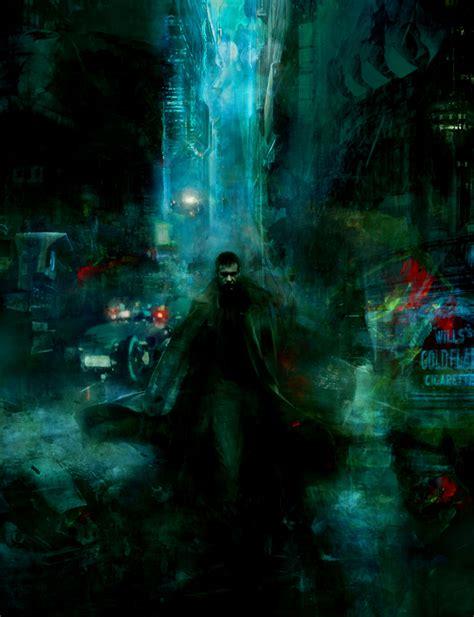 sci fi  fantasy art  christopher shy digital artist